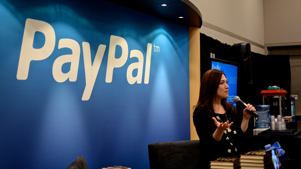 What is PayPal friends and family